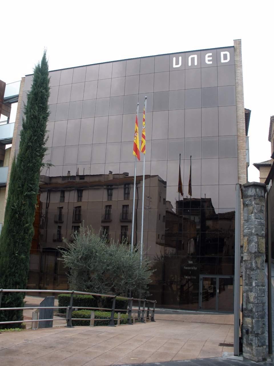 Fundación Ramón J. Sender en la UNED