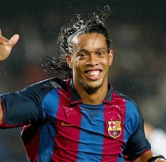 Ronaldinho: biografía, Messi, Milán, futsal, premios, y mucho más