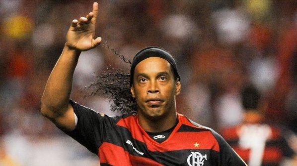 Frases celebres de Ronaldinho