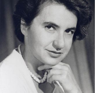 Rosalind Franklin: biografia, adn, frases, aportes, y más