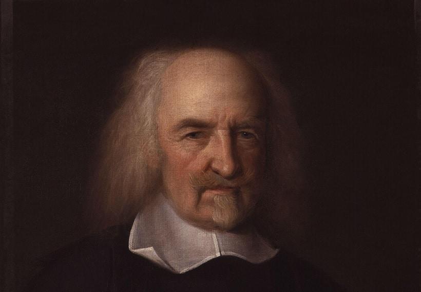 Thomas Hobbes: Biografía, Obras, Teorías, Aportaciones y mucho más