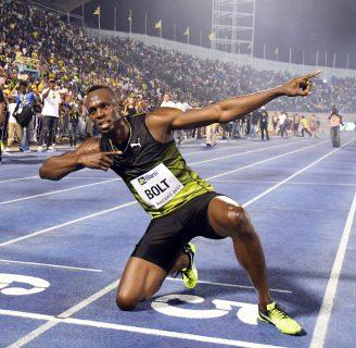 Usain Bolt: biografía, record, fútbol, retiro, frases y mucho más