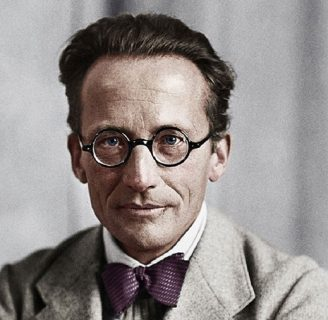 Erwin Schrödinger: biografia, aportaciones, libros, y más