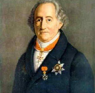 Johann Wolfgang Von Goethe: biografia, frases, obras, y más