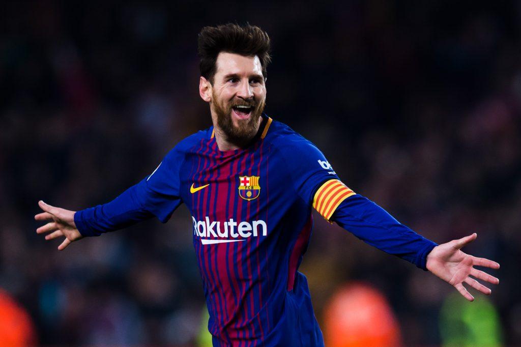 Lionel Messi  biografía 9f3bc101dbd1c