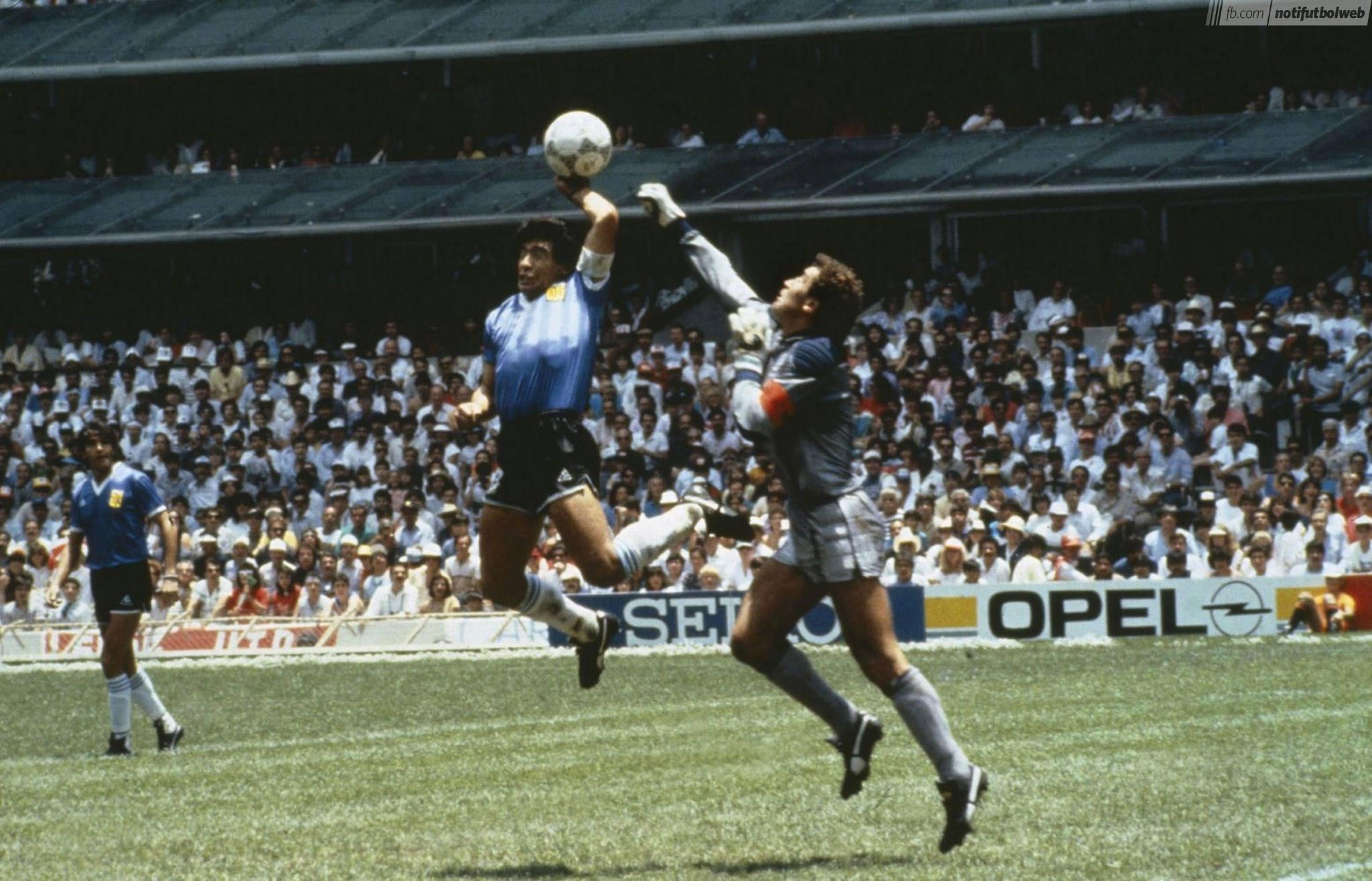 86c3484530ac6 El partido entre Inglaterra y Argentina fue ganado por Argentina