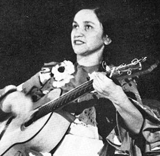 Violeta Parra: biografía, obras, hermanos, museo, y mucho más