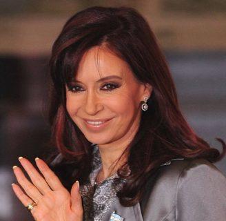 Cristina Fernández de Kirchner: biografía, senadora, y mucho más
