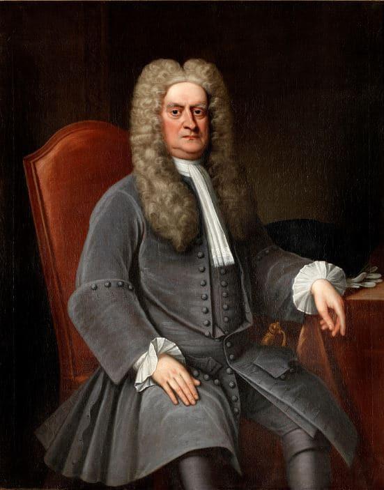 Aportes de Isaac Newton