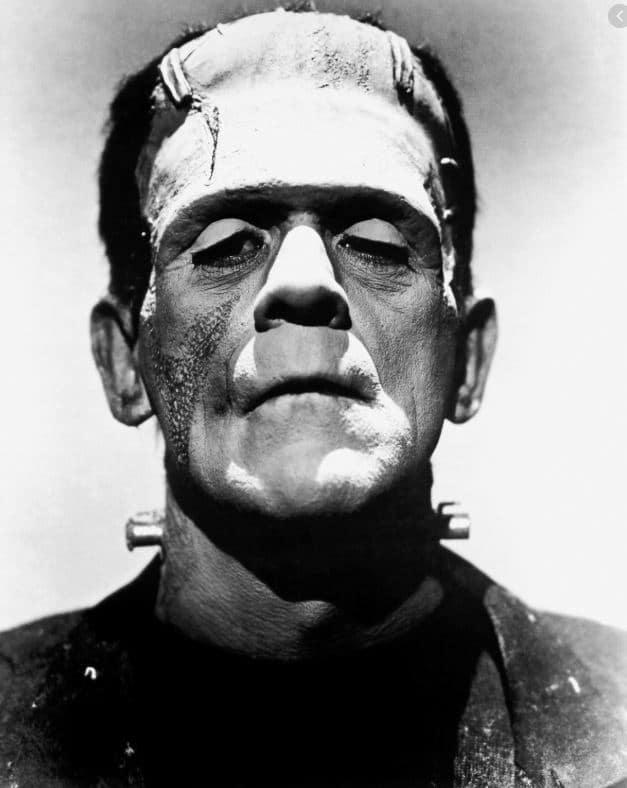 Frankenstein resumen