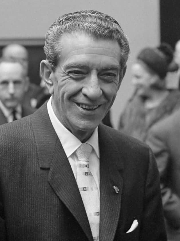 Adolfo Lopez Mateos aportaciones